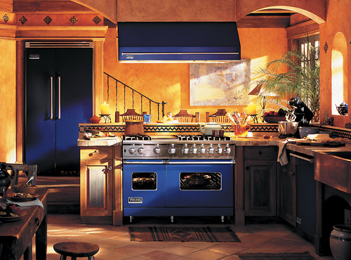 Commercial Grade Appliances For Home
