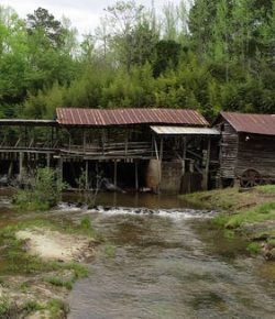 Sciple's Mill