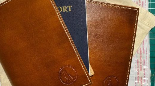 Rescue Leather Goods